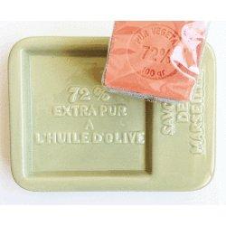Soap Dish - Green