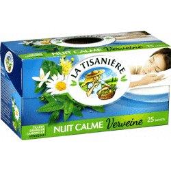 Herbal Tea - Quiet Night with Verbena
