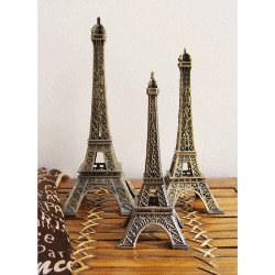 Eiffel Tower Replica - Large
