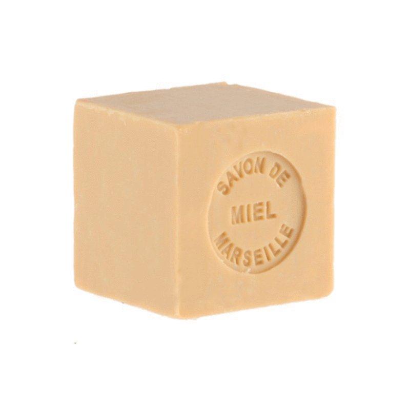 Mini Marseille Soap - Honey<br>