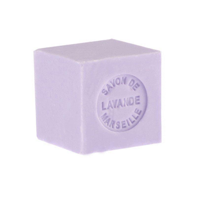Mini Marseille Soap - Lavender<br>