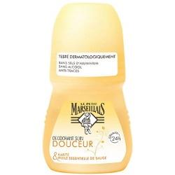 Le Petit Marseillais Deodorant - Shea Butter