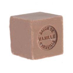 Mini Marseille Soap - Vanilla<br>