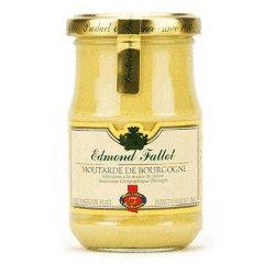 Fallot Dijon Mustard - Burgundy