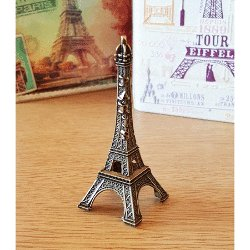 Eiffel Tower Replica - XS