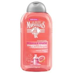 Le Petit Marseillais Shampoo - 3 Flowers and Pink Grapefruit