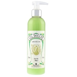 Provence Shower Gel - Olive