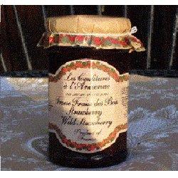 Wild Strawberry Jam by the Case - 12 Jars