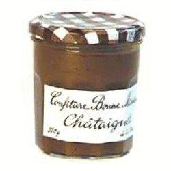 Chestnut Jam by the Case - 6 Jars