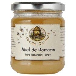 Honey Rosemary by the Case - 12 Jars