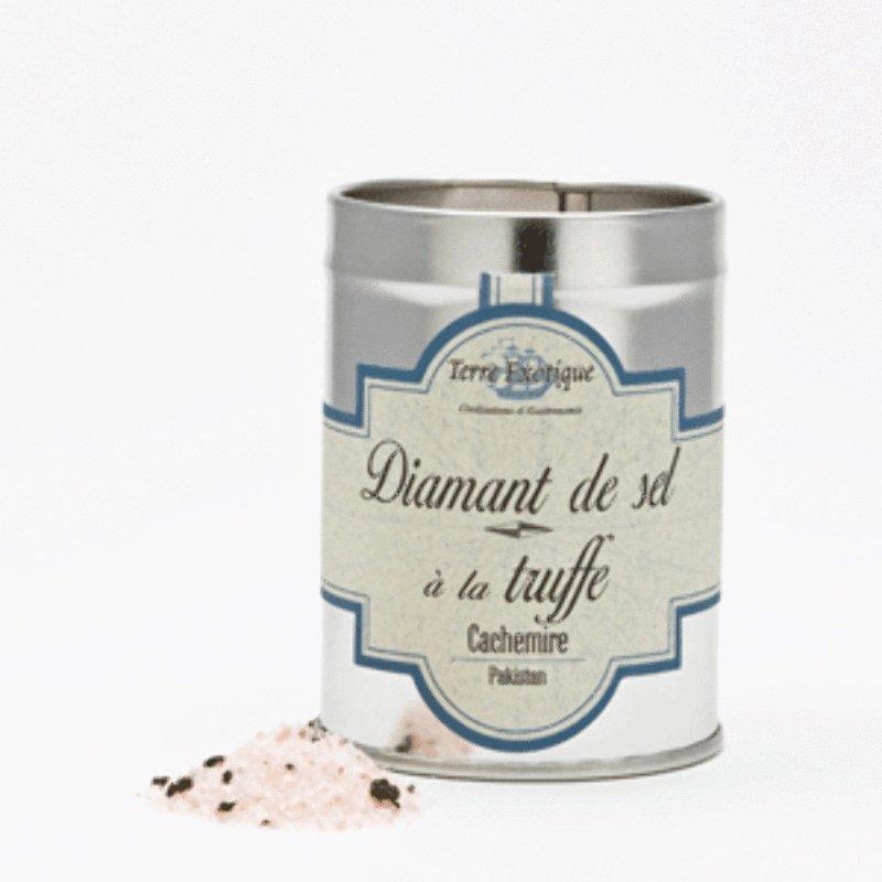 Fleur De Sel with Truffle