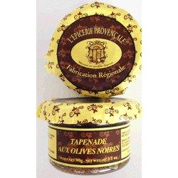 Tapenade (Olive Spread) - Black<br>