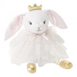 "Bella Ballerina Bunny - 15"" - Knitted"