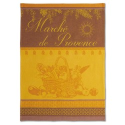 French Dish Towel - Marché...