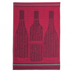 French Dish Towel - French...