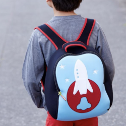 World Rocket Backpacks