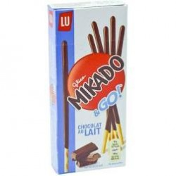 Mikado by LU - Milk Chocolate