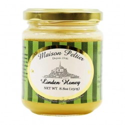 Honey Linden - Maison Peltier