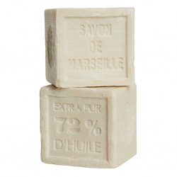 Traditional Marseille Soap...