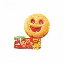 BN Mini Cookies - Strawberry