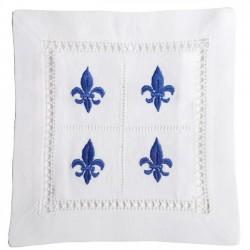 Embroidered Lavender Sachet...