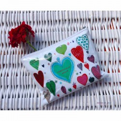 Fragonard Mademoiselle Amour Perfume Gift Set