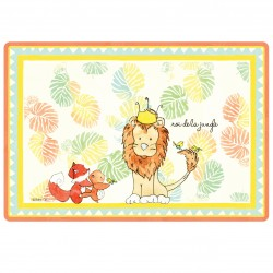 Kids Lion Placemat