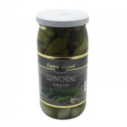 French Cornichons - Brunel