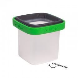 Lucie Green BOX - Lightweight Food Storage Container