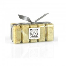 Honey Almond Soap Gift Set - Pré de Provence