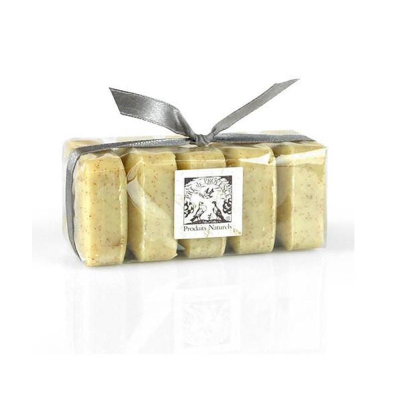 Honey Almond Soap Gift Set - Pré de Provence