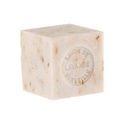 Mini Marseille Soap - Lavender Flower<br>