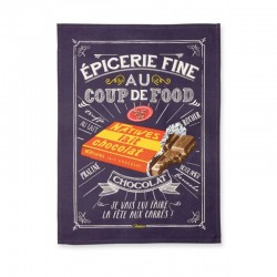 French Towel Epicerie Fine