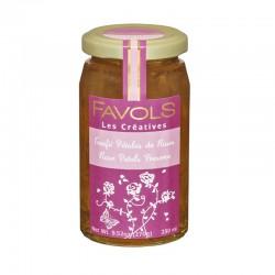 Rose Petal Preserve by Favols