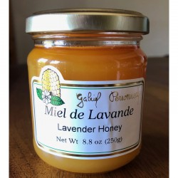 French Lavender Honey...