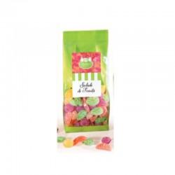 Mixed Fruit Hard Candies -...