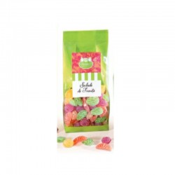 Mixed Fruit Hard Candies by Bonbons Barnier
