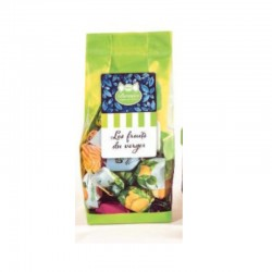 Mixed Fruit Candies- Bonbons Barnier