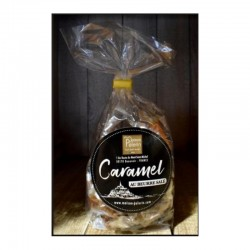 Salted Butter Caramels from Normandy