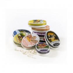 Anis de Flavigny - Drops - Assorted Flavors
