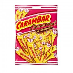 Carambar Caramel Candy - La Pie Qui Chante