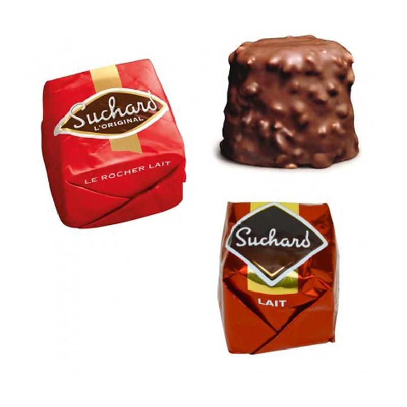 Rocher Suchard Milk Chocolate