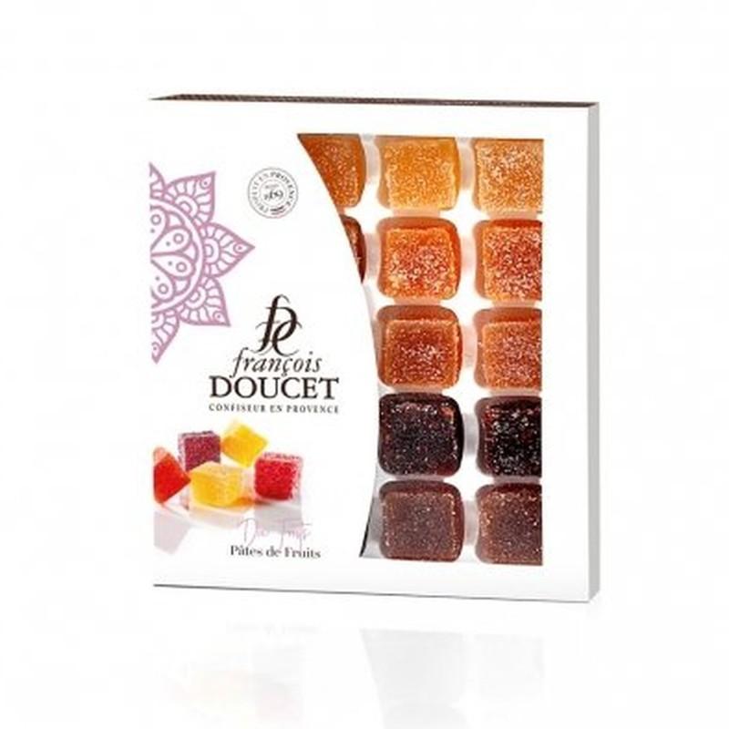 Fruit Jellies - Pates de Fruits - Francois Doucet