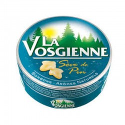 French Pine Drops from La Vosgienne