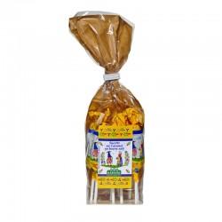 Salted Butter Caramel Lollipops by Barnier