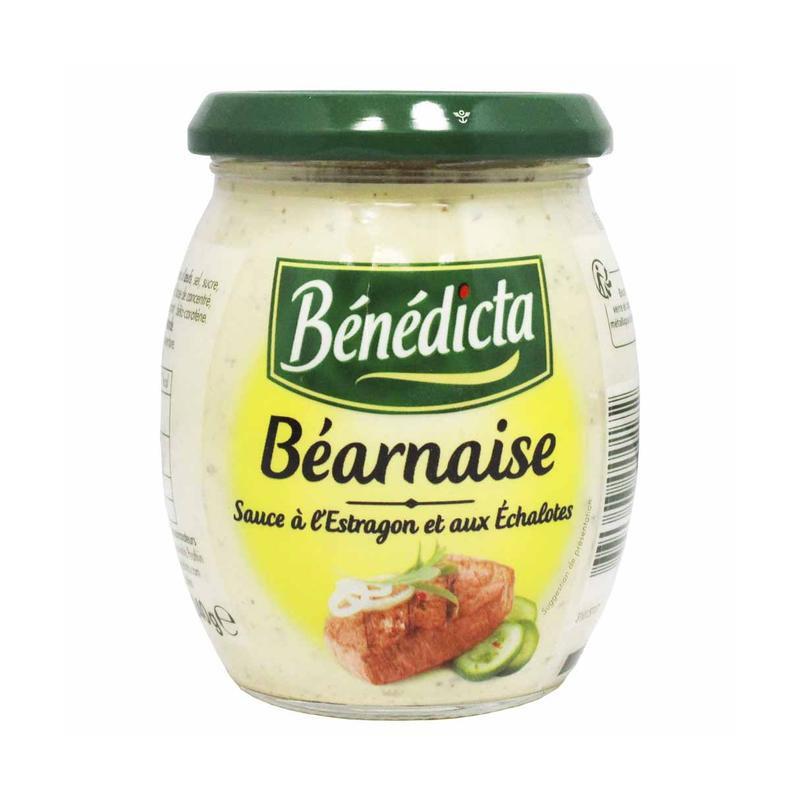 Benedicta Bearnaise Sauce