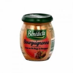 Benedicta Burgundy Sauce