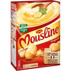 Mousline Mashed Potato Mix...