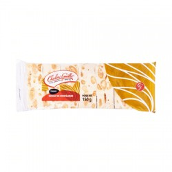 Soft Nougat Bar with...
