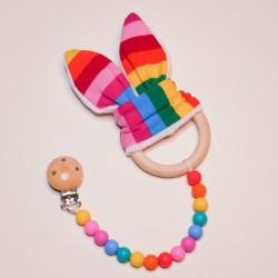 Sensory Bunny Ears Ring...